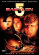 Babylon 5: The Complete 1st Season: Signs & Portents