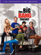 Big Bang Theory: The Complete 3rd Season