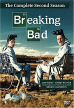 Breaking Bad: The Complete 2nd Season