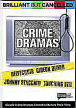 Brilliant But Cancelled: Crime Dramas