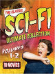 Classic Sci-Fi Ultimate Collection, Vol. 1 & 2