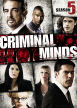Criminal Minds: The 5th Season