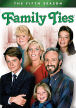 Family Ties: The 5th Season