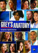 Grey's Anatomy: The Complete 8th Season