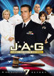 JAG: The Complete 7th Season