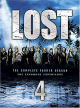 Lost: The Complete 4th Season