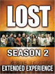 Lost: The Complete 2nd Season