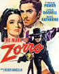 Mark Of Zorro (1940)