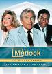 Matlock: The 2nd Season