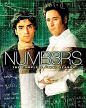 Numb3rs [Numbers]: The Complete 1st - 6th Seasons