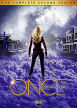 Once Upon A Time: The Complete 2nd Season