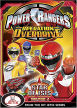 Power Rangers: Operation Overdrive, Vol. 4