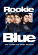 Rookie Blue: The Complete 1st Season