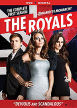 Royals: The Complete 1st Season