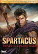 Spartacus: War Of The Damned: The Complete 3rd Season