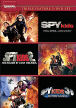 Spy Kids 3-Movie Collection: Spy Kids / Spy Kids 2: Island Of Lost Dreams / Spy Kids 3-D: Game Over
