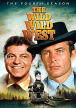 Wild Wild West: The Complete 4th Season